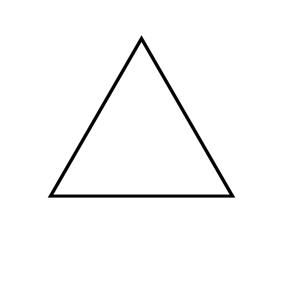 """Résultat de recherche d'images pour """"symboles triangle"""""""