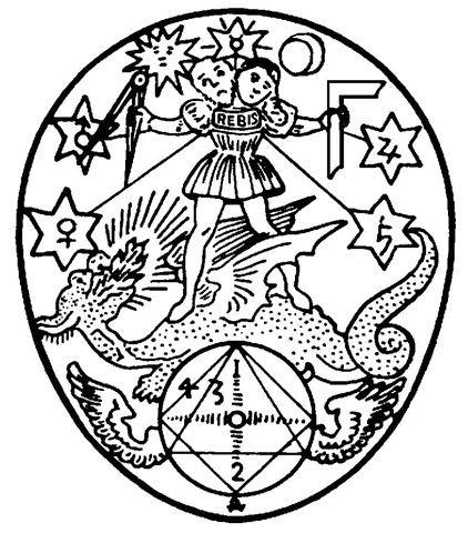 Hervorragend Les trois figures mère de la géométrie : cercle, triangle et carré. GG02